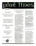 Plot Lines, October 2000 by Columbia College Chicago