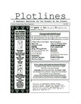 Plot Lines, Fall 2004 by Columbia College Chicago