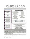 Plot Lines, Spring 2006 by Columbia College Chicago