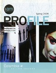 Profile, Spring 2008 by Columbia College Chicago