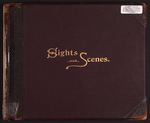 Sights and Scenes of the World: A Photographic Portfolio by Edward L. Raymond