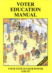 Voter Education Manual