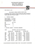 United Nations Press Release No.08/94
