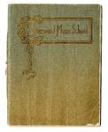 TEST Sherwood Music School Annual Catalog 1908-1909