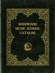 Sherwood Music School Annual Catalog 1934-1935