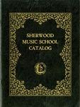 Sherwood Music School Annual Catalog 1934-1935