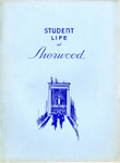 Sherwood Music School Annual Catalog 1935-1936 by Sherwood Music School