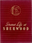 Sherwood Music School Annual Catalog 1936-1938 by Sherwood Music School