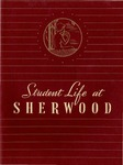 Sherwood Music School Annual Catalog 1938-1939 by Sherwood Music School