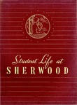 Sherwood Music School Annual Catalog 1939-1940 by Sherwood Music School