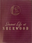 Sherwood Music School Annual Catalog 1940-1941 by Sherwood Music School