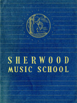 Sherwood Music School Annual Catalog 1946-1948 by Sherwood Music School