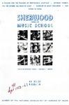 Sherwood Music School Annual Catalog 1962-1963