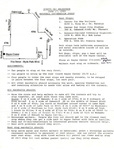 Soweto Day Walkathon June 17, 1989 Marshall Information Sheet