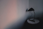 <i>Bedroom Lamp</i> by Connor Huff