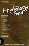 The Etymology of Bird, 2006