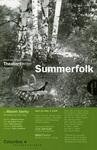 Summerfolk, 2009 by Columbia College Chicago
