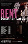 Rent, 2012 by Columbia College Chicago