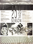 Production Season Schedule, 2000-2001