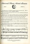 Violin Course: Grade 1, Study No. 103