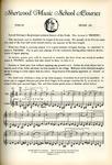 Violin Course: Grade 1, Study No. 105