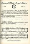 Violin Course: Grade 1, Study No. 109