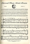 Violin Course: Grade 1, Study No. 151
