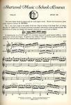 Violin Course: Grade 1, Study No. 153