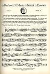 Violin Course: Grade 1, Study No. 154