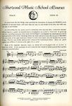 Violin Course: Grade 1, Study No. 155