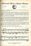 Violin Course: Grade 1, Study No. 156