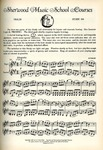 Violin Course: Grade 1, Study No. 158
