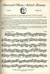 Violin Course: Grade 1, Study No. 159
