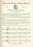 Violin Course: Grade 1, Exercise No. 101