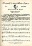 Violin Course: Grade 1, Exercise No. 102