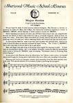 Violin Course: Grade 1, Exercise No. 151