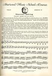 Violin Course: Grade 1, Exercise No. 158