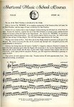 Violin Course: Grade 2, Studies