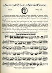 Violin Course: Grade 3, Studies