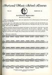 Violin Course: Grade 3, Exercises