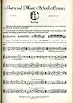 Violin Course: Grade 4, Exercises