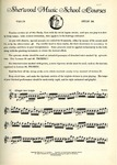 Violin Course: Grade 5, Studies by Sherwood Music School