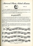 Violin Course: Grade 6, Studies