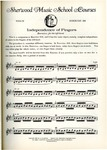 Violin Course: Grade 6, Exercises