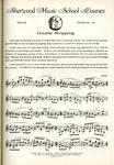 Violin Course: Grade 7, Exercises