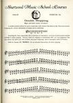 Violin Course: Grade 8, Exercises