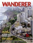 Wanderer: A Special Publication of El Mestizo, Fall 2010