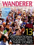 Wanderer: Spring 2014 by Columbia College Chicago