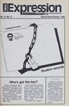 New Expression: September/October 1981 (Volume 5, Issue 6)