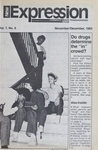 New Expression: November/December 1983 (Volume 7, Issue 6)